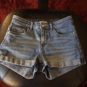H & M Jean shorts